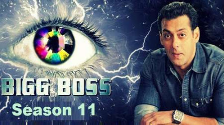 Watch Online Bigg Boss 11 13th October 2017 Full Episode 12